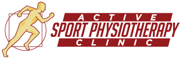 Active Sport Physiotherapy Clinic