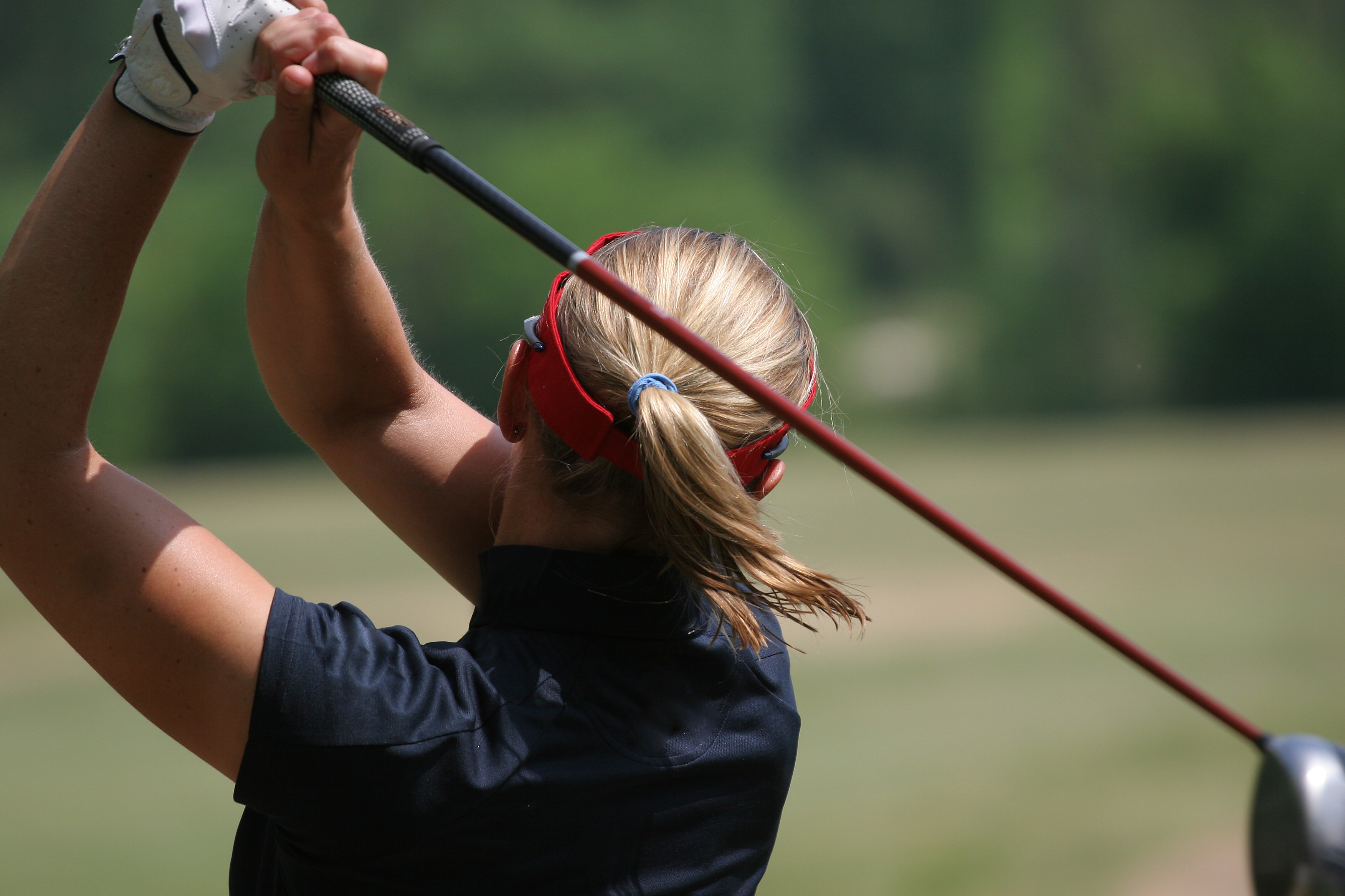 Get a Grip on Common Golf Injuries